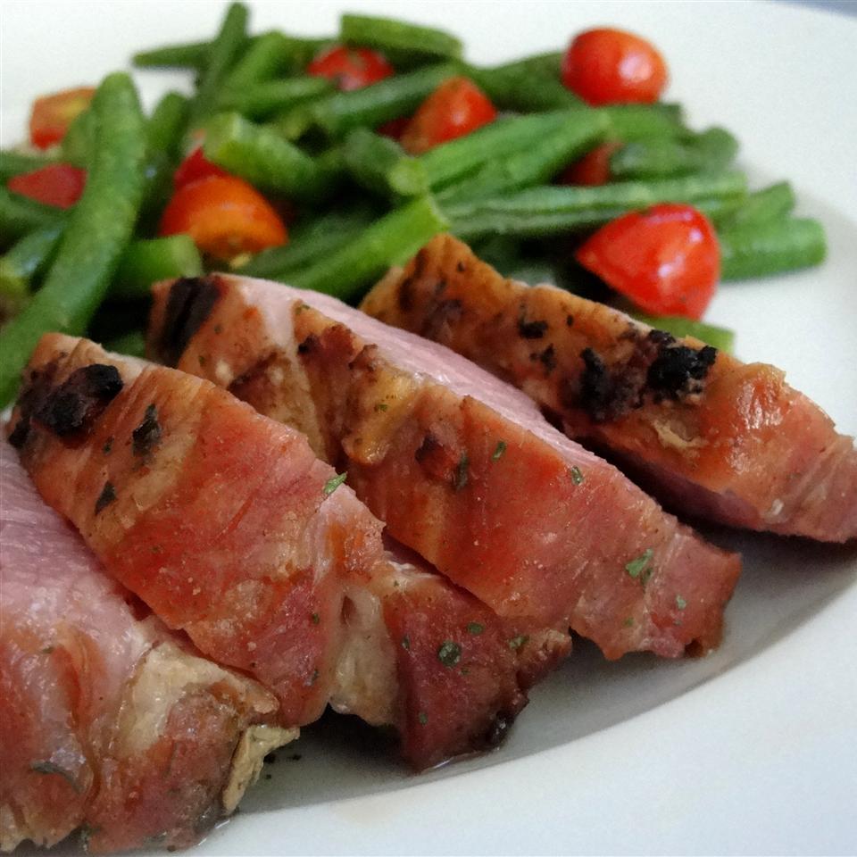 Marinated Grilled Pork Tenderloin Rock_lobster