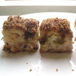 Special Rhubarb Cake gen24