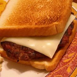 Jalapeno-Blue Cheese Burgers ~TxCin~ILove2Ck