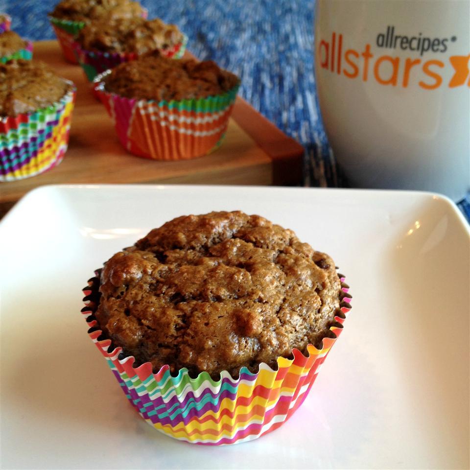 Yummy Bran Muffins Happyschmoopies