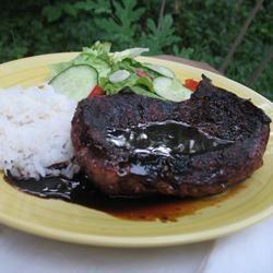 Chef's Steak Sauce