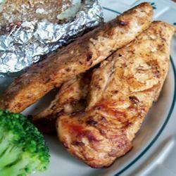 Pretty Chicken Marinade homeschooler3