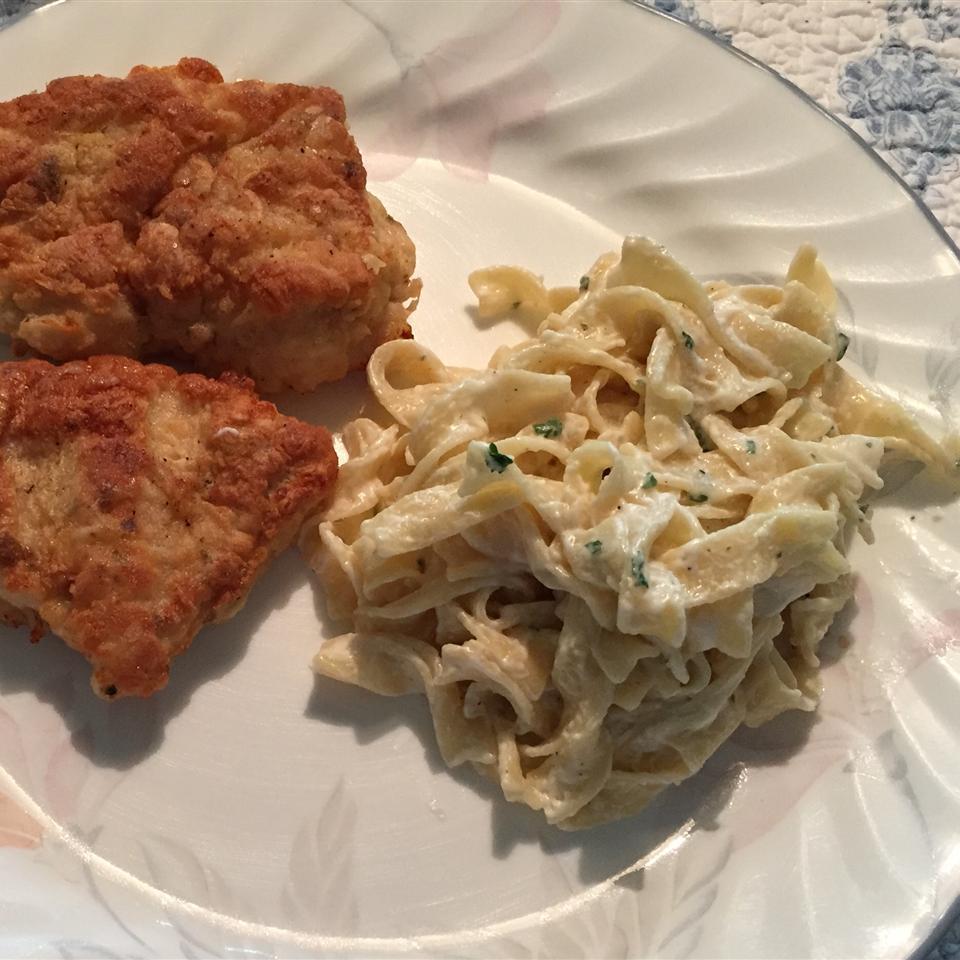 Noodles Romanoff Allrecipes Community