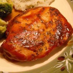 Chicken a la Camille ~TxCin~ILove2Ck