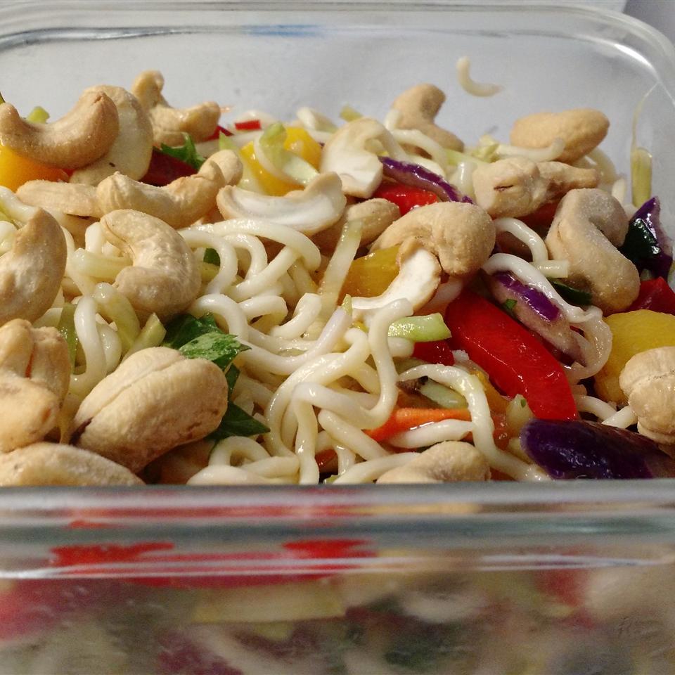 Sweet and Crunchy Salad MCabrera75
