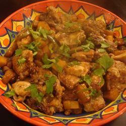 Hawaii Chicken Marika Ahsei