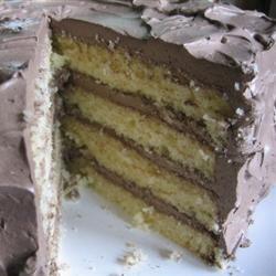 One - Two - Three - Four Cake II Doughgirl8