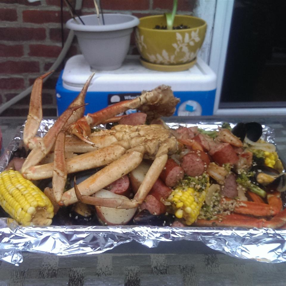 Crab Boil