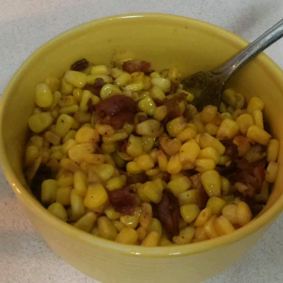 Corn and Bacon Charlene Renée Montgomery