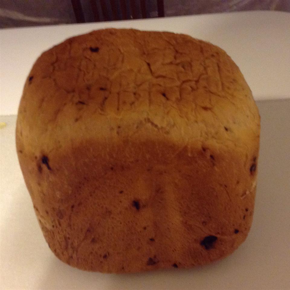 Irish Soda Bread III Sue