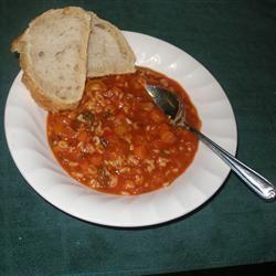 Tomato Soup III PEPRICH