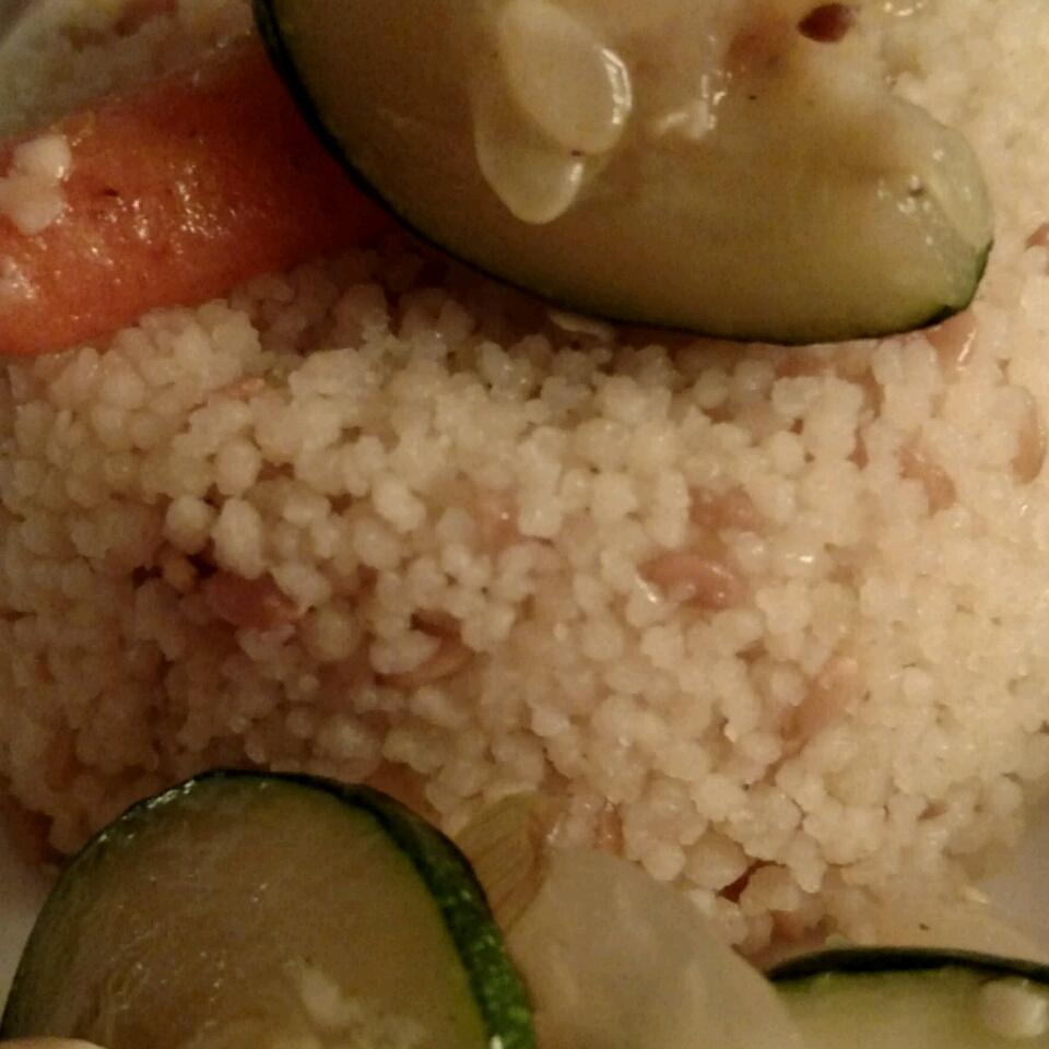 Couscous Gourmet BHartle53