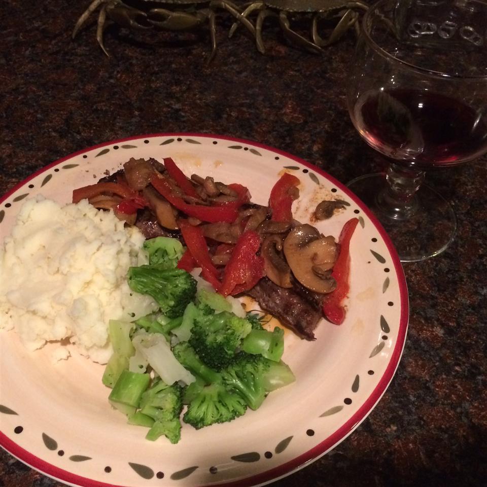 Men Love This Steak Shannon Tormey Corio