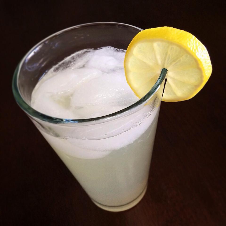 Vintage Lemonade LazyFoodieGirl