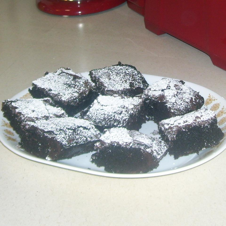 Passover Brownies Anonymous