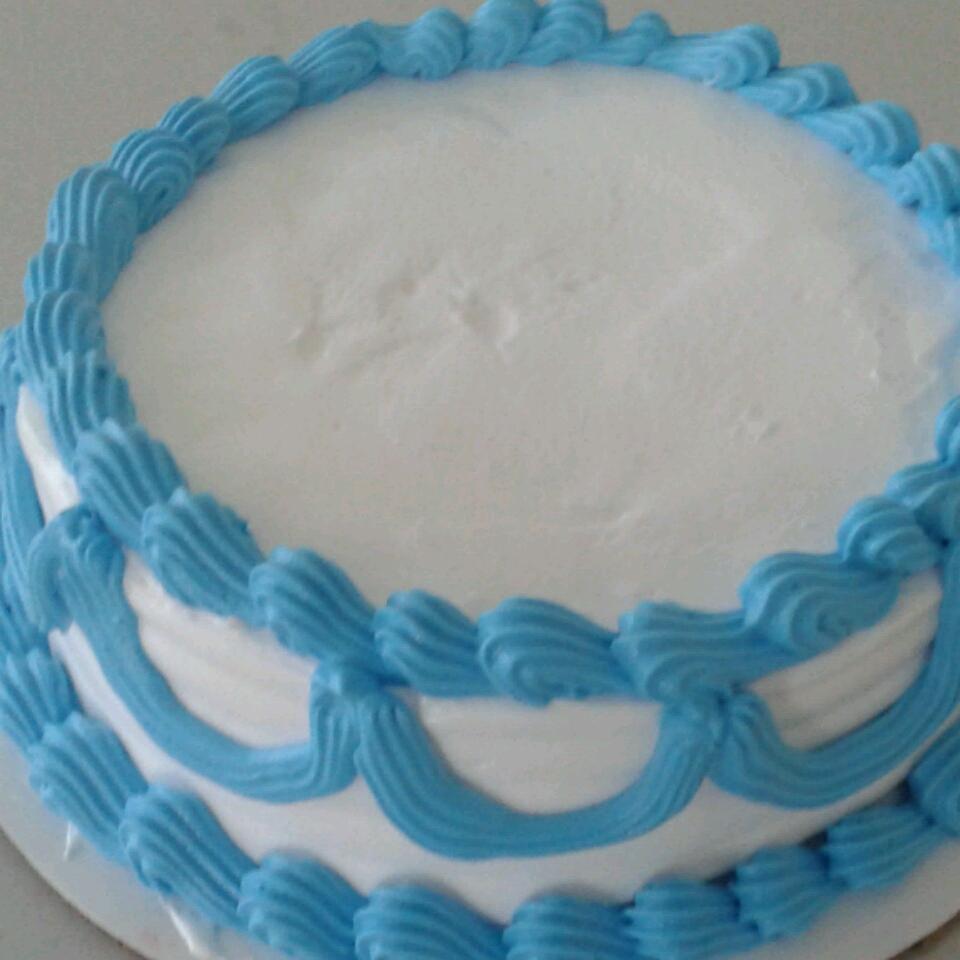Yellow Cake sweetstreats