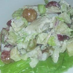 Carol's Chicken Salad sueb