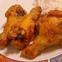 buffalo chicken wings ii recipe