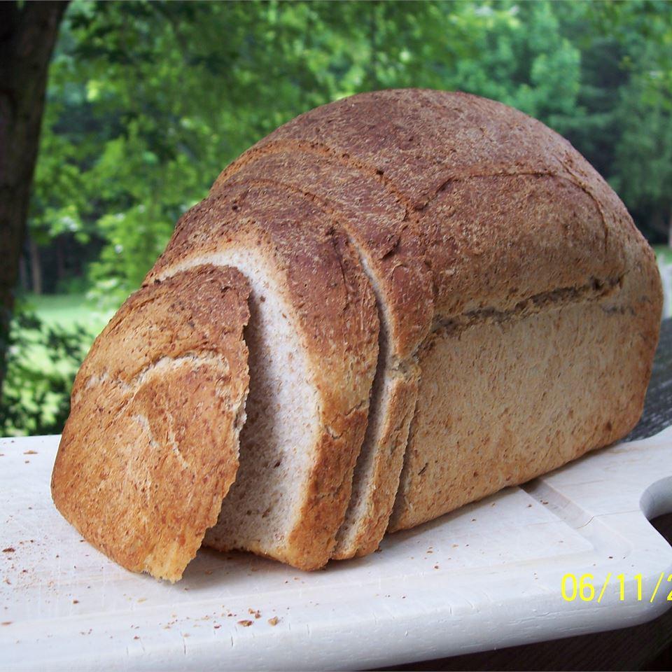 Swedish Limpu Bread