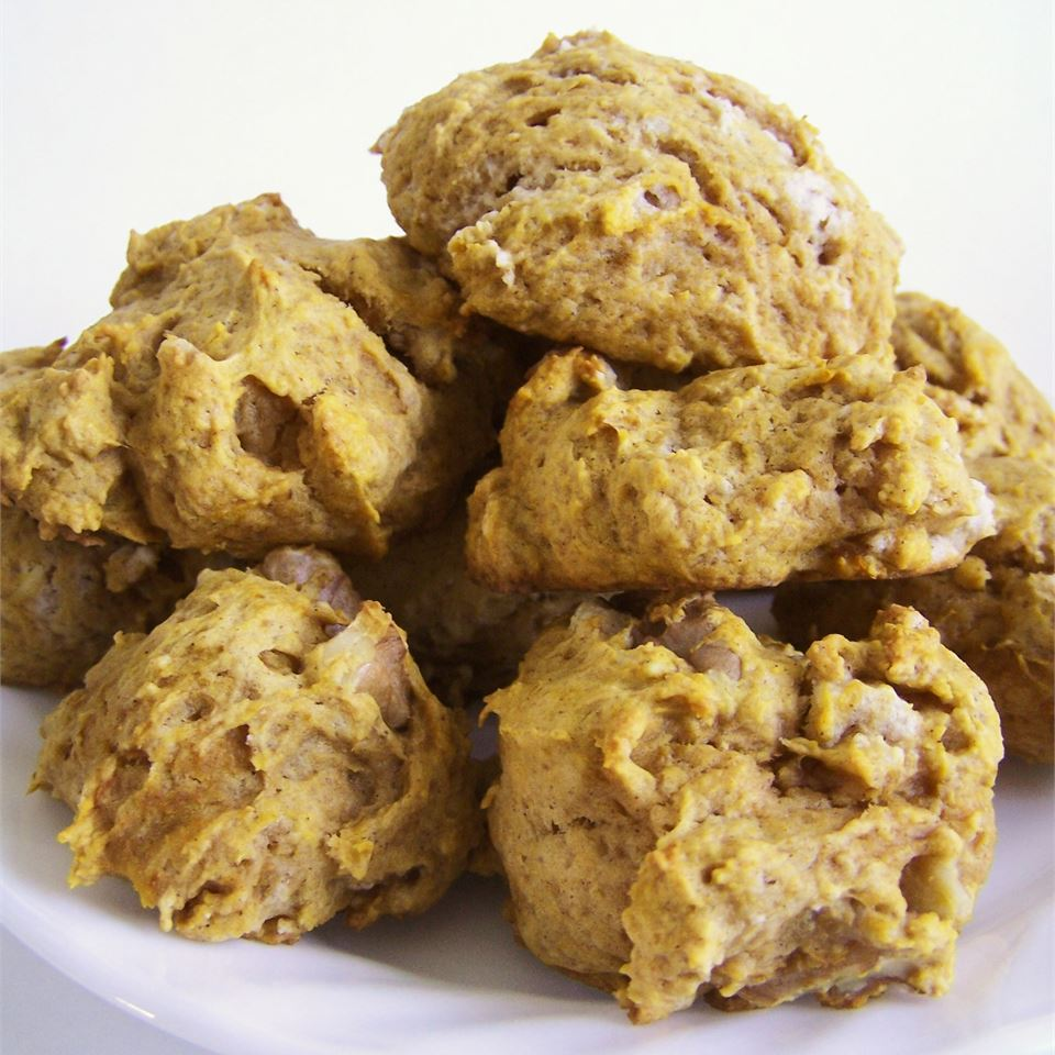 Pumpkin Cookies III Islandartist