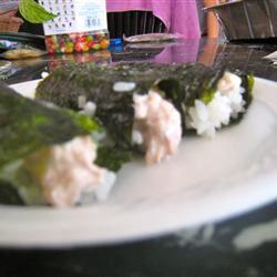 Sushi-Inspired Tuna Salad J.C.princess