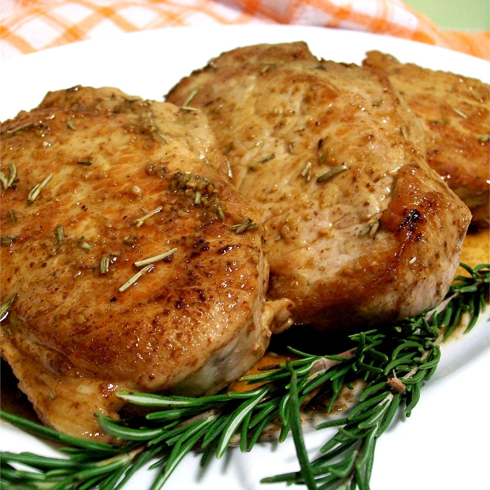 Modenese Pork Chops
