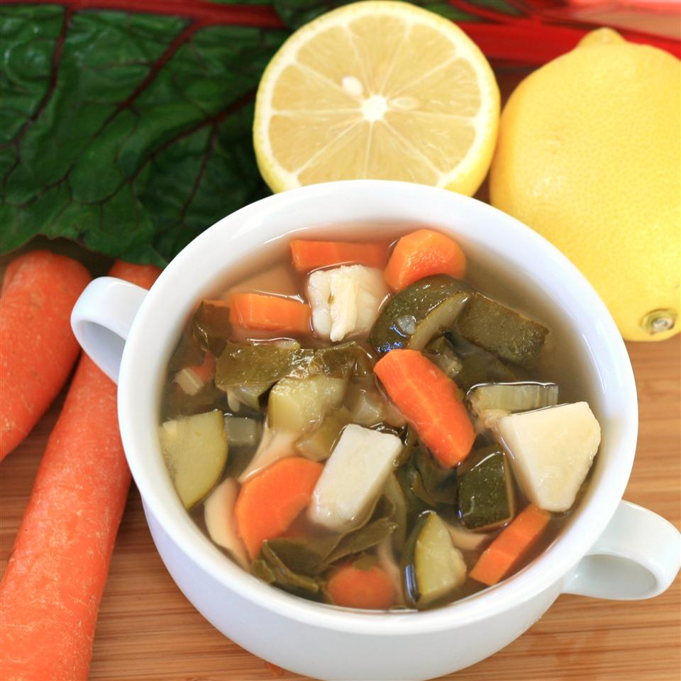 Hamusta Soup France C
