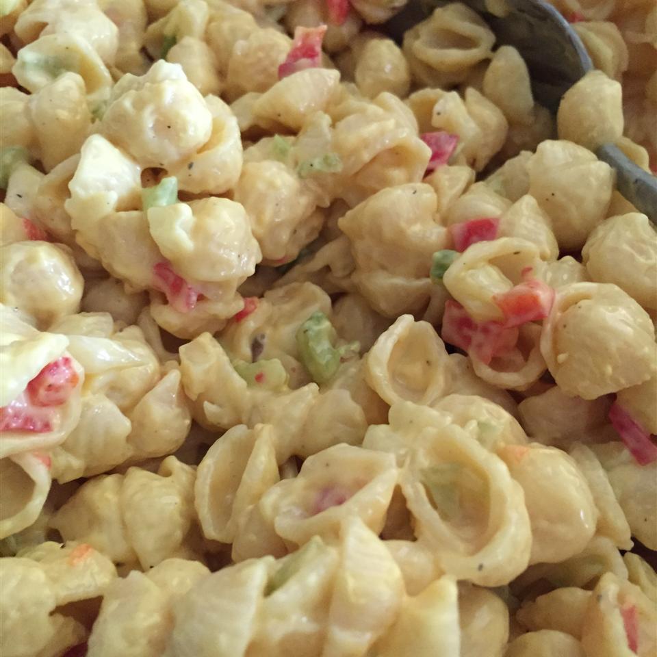 Classic Macaroni Salad phllps9