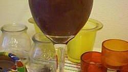 Yummy Vegan Chocolate Pudding