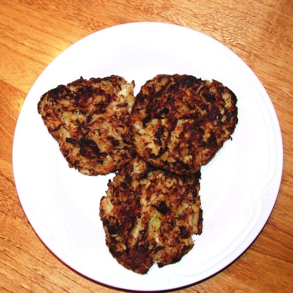 Maryland Crab Cakes III Lesley