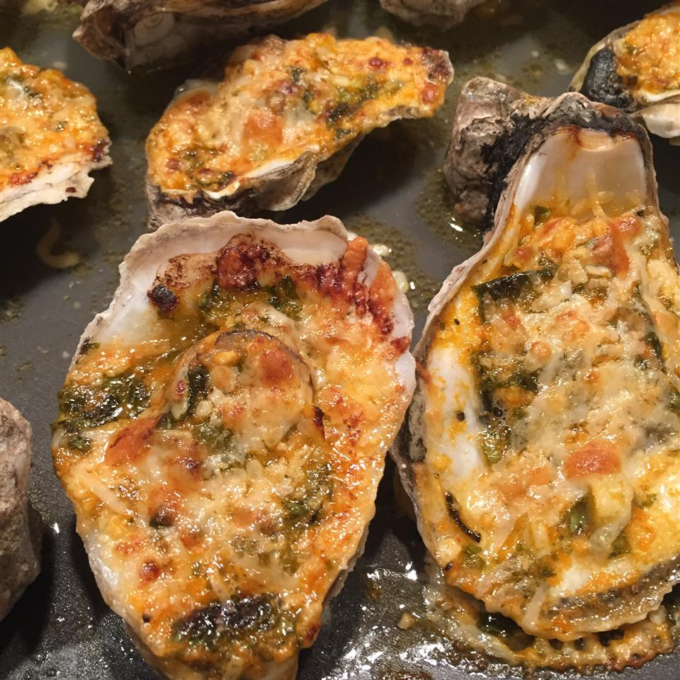 Daddy Mack's Oysters RFalgout