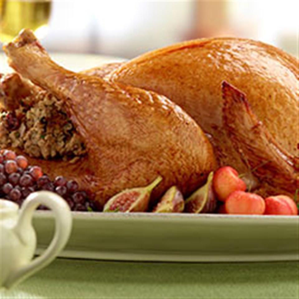 Peppered Maple and Thyme Turkey Brine Trusted Brands