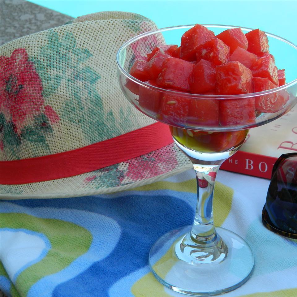 Boozy Watermelon