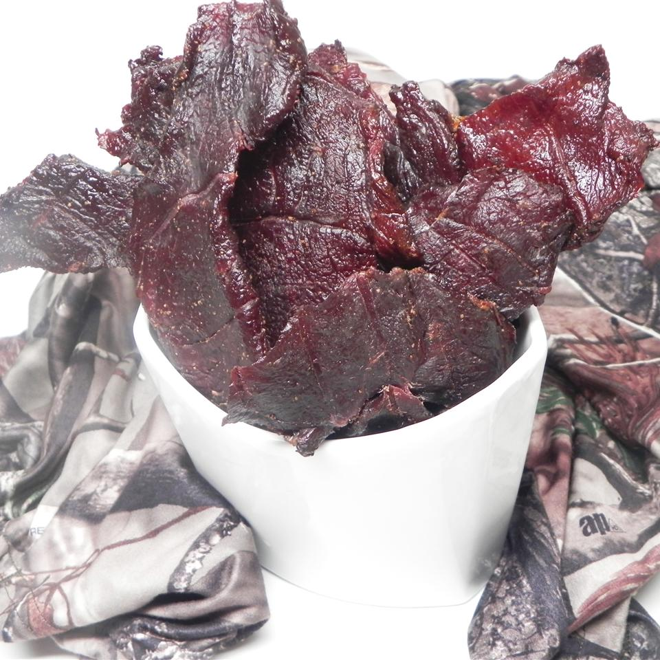Midg's Mouth Watering Beef Jerky