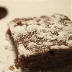 Rich and Chocolaty Syrup Cake Annie