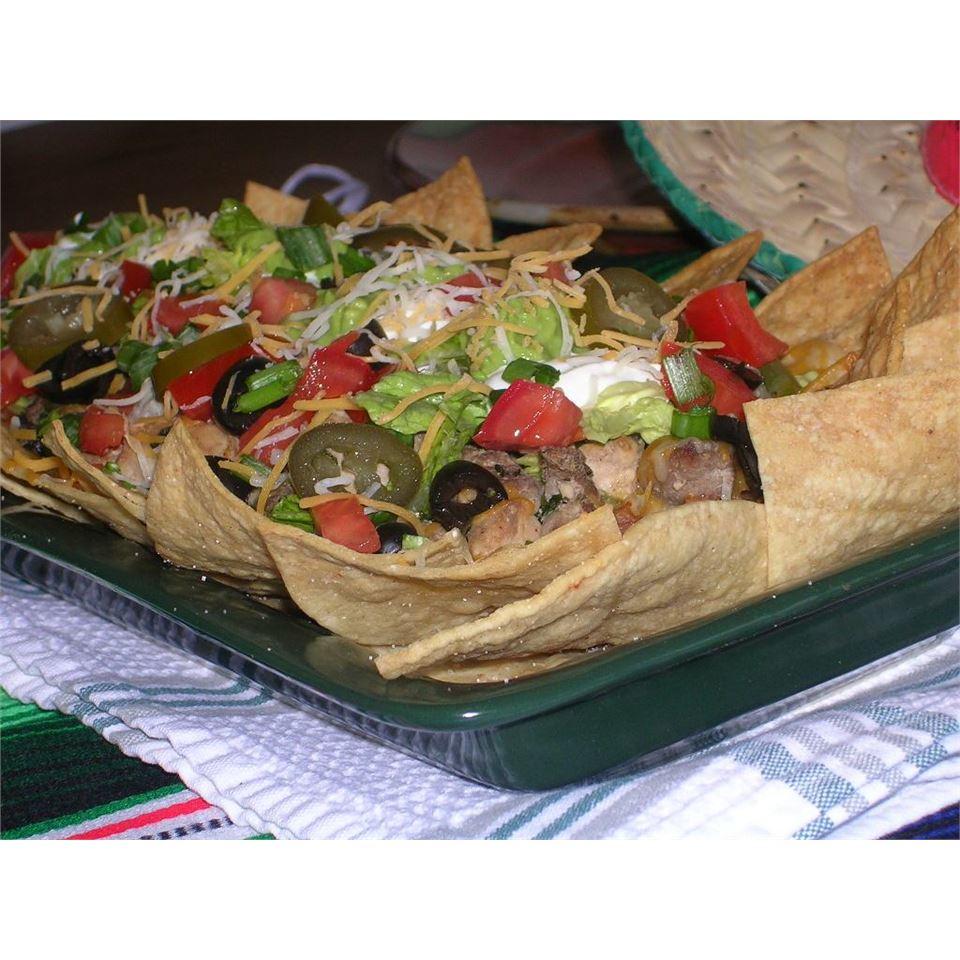 Mexican Botana Platter DIZ♥