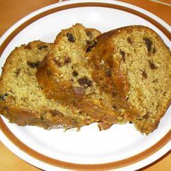 Mincemeat Quick Bread RITAGAIL