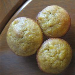 Mango Muffins Stephanie