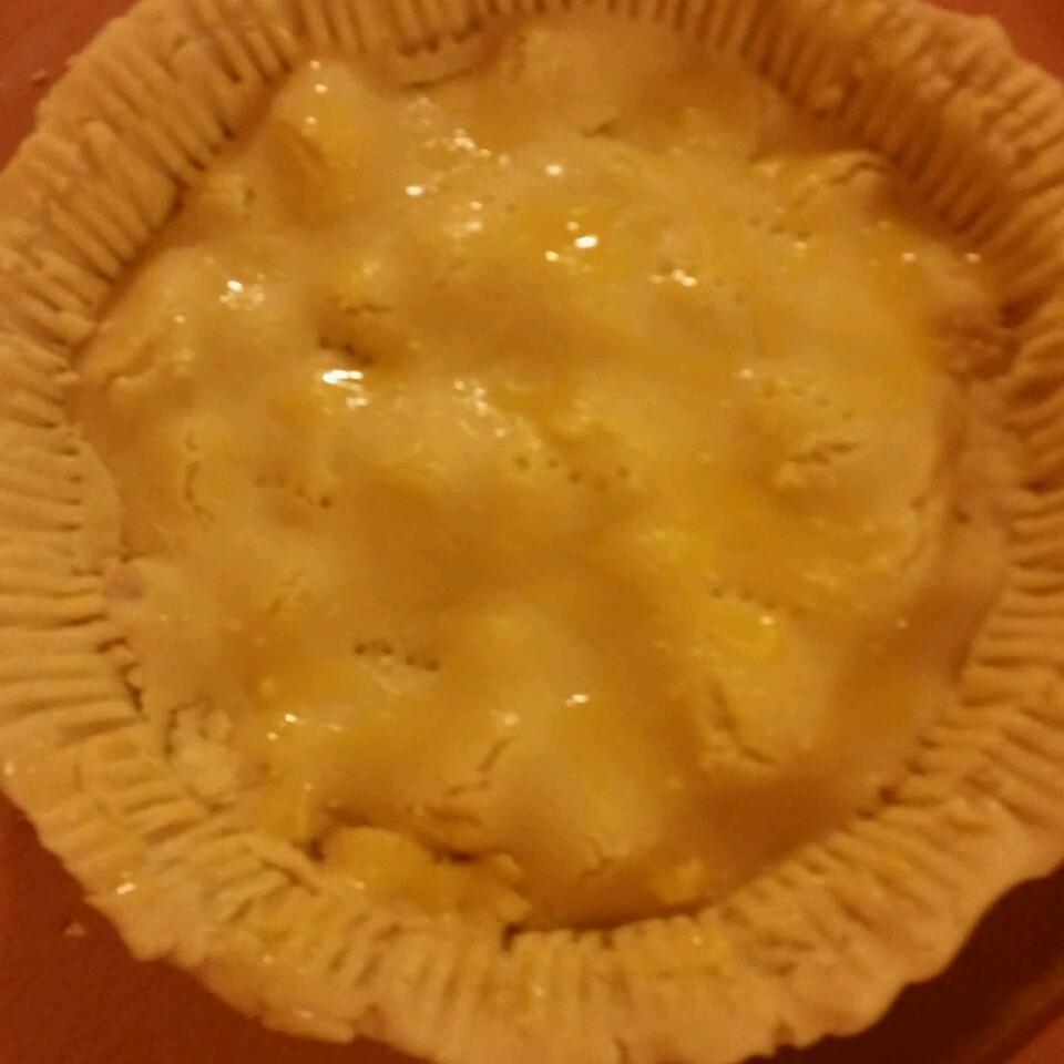 Mom's Apple Pie I ayunalizazulkernian