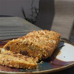 Chocolate Chip Orange Zucchini Bread michelle