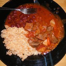 Carne Guisada III