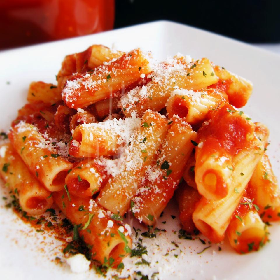 Italian Sauce Buckwheat Queen