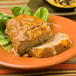 Healthy Turkey Loaf Trusted Brands