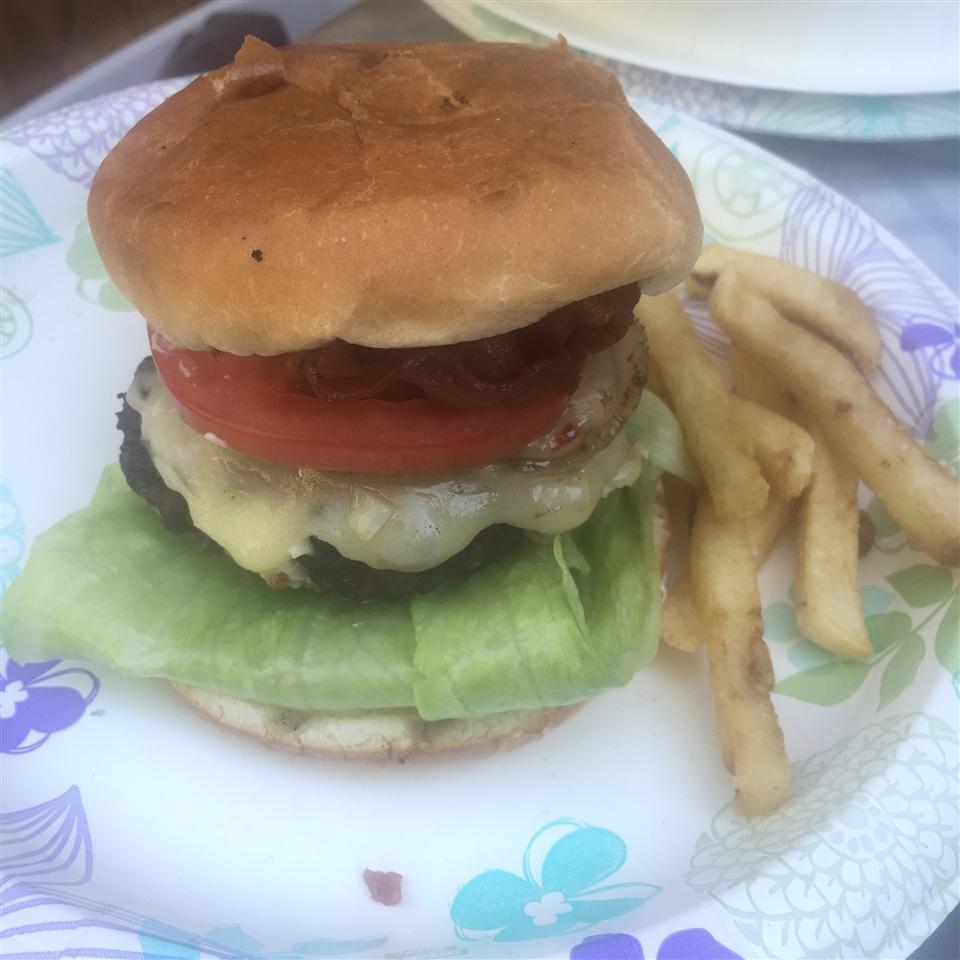 Juiciest Hamburgers Ever Daisy 94025a