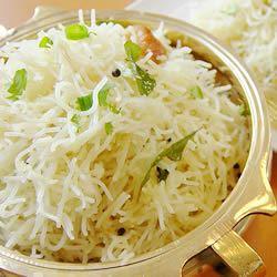 Coconut Sevai (Rice Noodles) Underescher