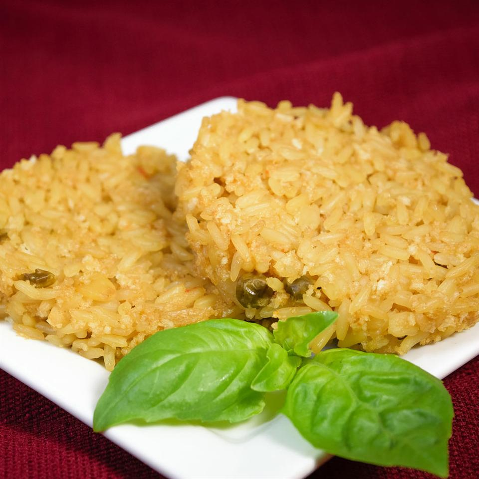 Baked Fried Rice Cakes Trusted Brands