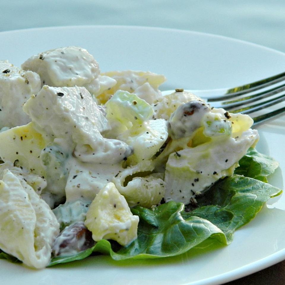 Betty's Chicken Salad Marianne