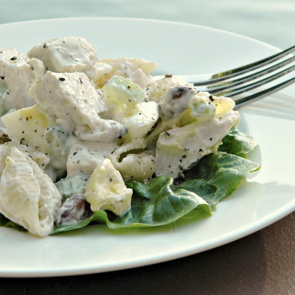Betty's Chicken Salad