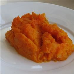 Sweet Potato Pineapple Casserole Erin