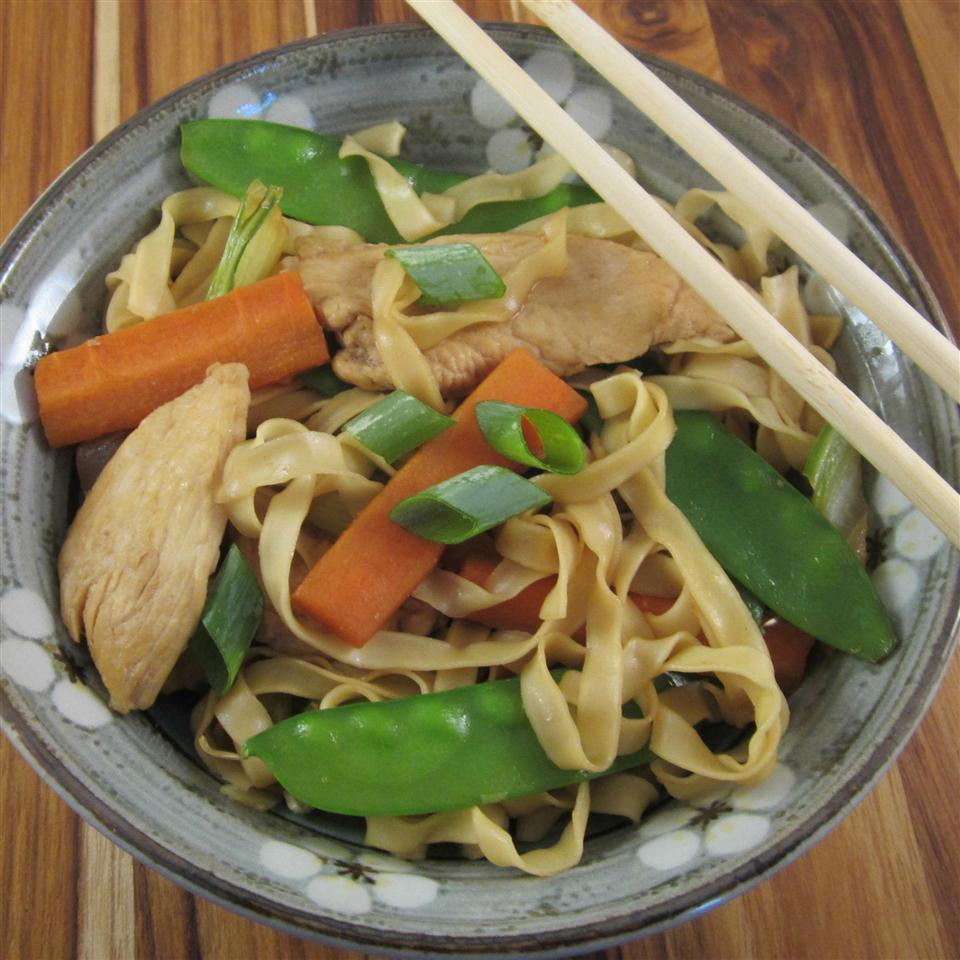 Chinese Noodle Chicken SKEHLER